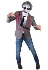 Disfraz Adulto Zombiesiness Talla Única Rubies S8343