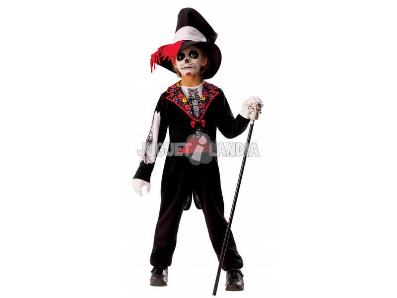 Disfraz Niño Catrin Boy Talla L Rubies 700466-L