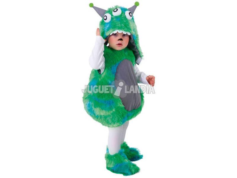 Disfraz Bebé Alien Talla I Rubies S8503-I