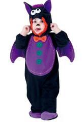 Disfraz Bebé Baby Bat Talla I Rubies S8504-I