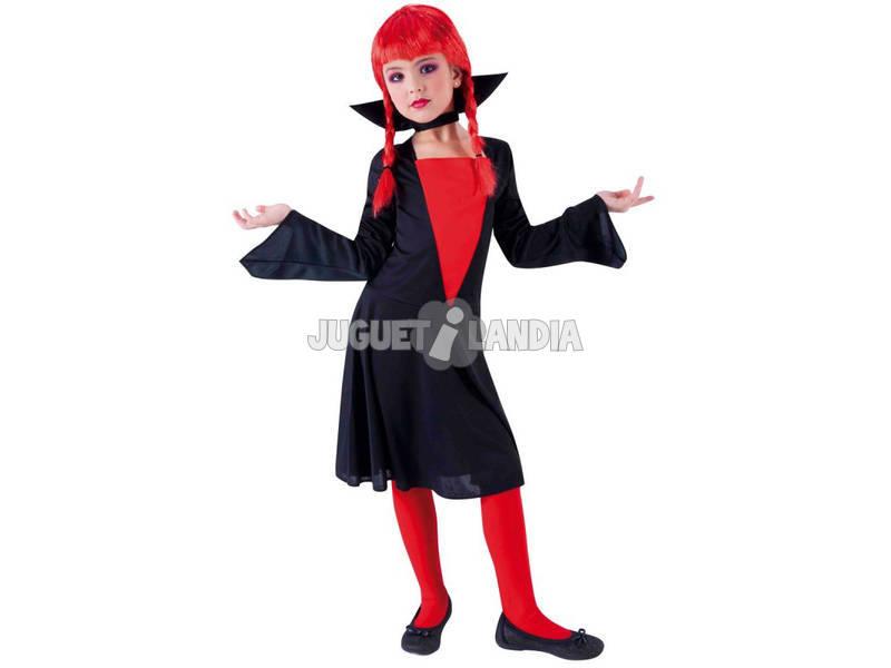 Disfraz Niña Vampirella Talla M Rubies S8514-M