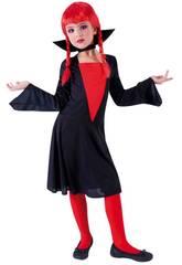 Costume Bimba Vampirella M Rubies S8514-M