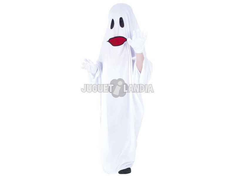 Disfraz Niño Fantasma Tragón Talla S Rubies S8379-S