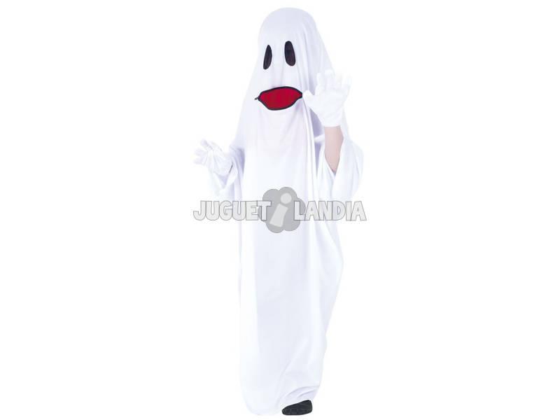 Disfraz Niño Fantasma Tragón Talla L Rubies S8379-L