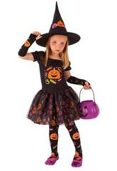 Costume Baby Strega Candy T Rubies S8349-T