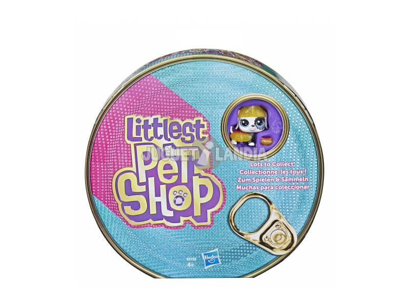 Little Pet Shop Special Edition Mega Pack Hasbro E515EU4