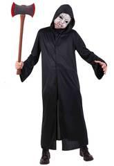 Costume Adulto Baby Boy Killer taglia Unica Rubies S8302