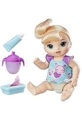 Poupée Baby Alive Couches Magic Blonde Hasbro C2700