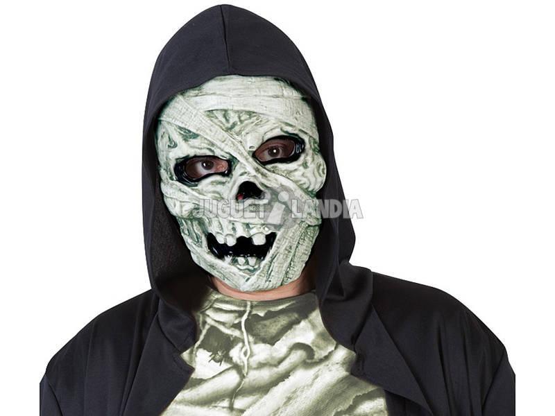Máscara Adulto Momia Rubies S5147