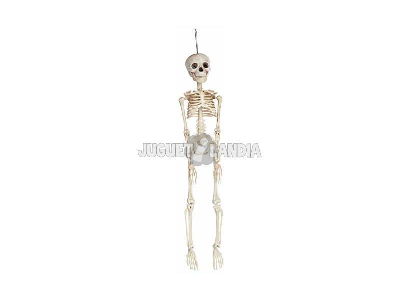 Esqueleto Colgante 45 cm. Rubies S4387
