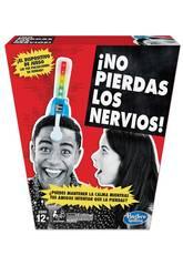 imagen Juego de Mesa ¡No Pierdas Los Nervios! Hasbro E1845