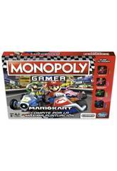Monopoly Gamer Mario Kart Hasbro E1870
