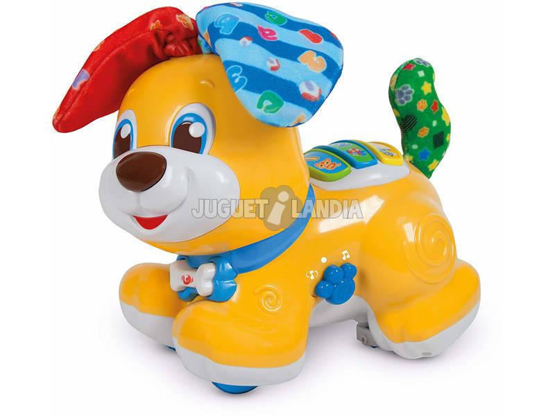 Cachorro Cucu Bilingue Clementoni 61600