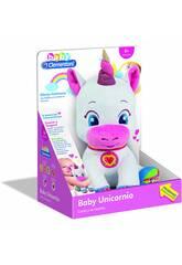 Baby Unicornio Clementoni 55262