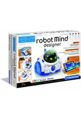 Robot Mind Designer Clementoni 55251