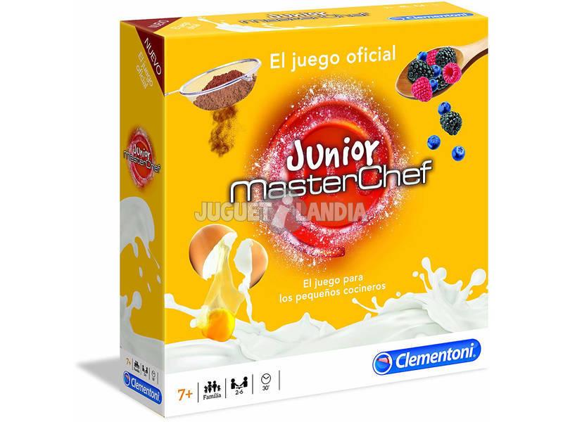 Master Chef Junior Clementoni 55245