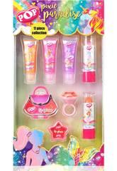 Pop Kit de Maquillage Pixie Paradise Markwins 38002