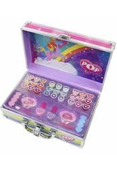 Pop Estojo de Maquilhagem Dream Like a Unicorn Markwins 38010