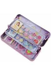 Princesses Disney Adventure Trousse de Maquillaje Markwins 9801210