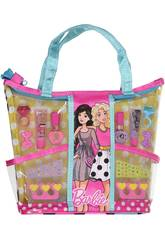 Barbie Borsa con Accessori Express Yourself Beauty Markwins 97092