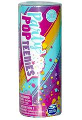 Party pop teenies Lanzador Sorpresa Bizak 61924680