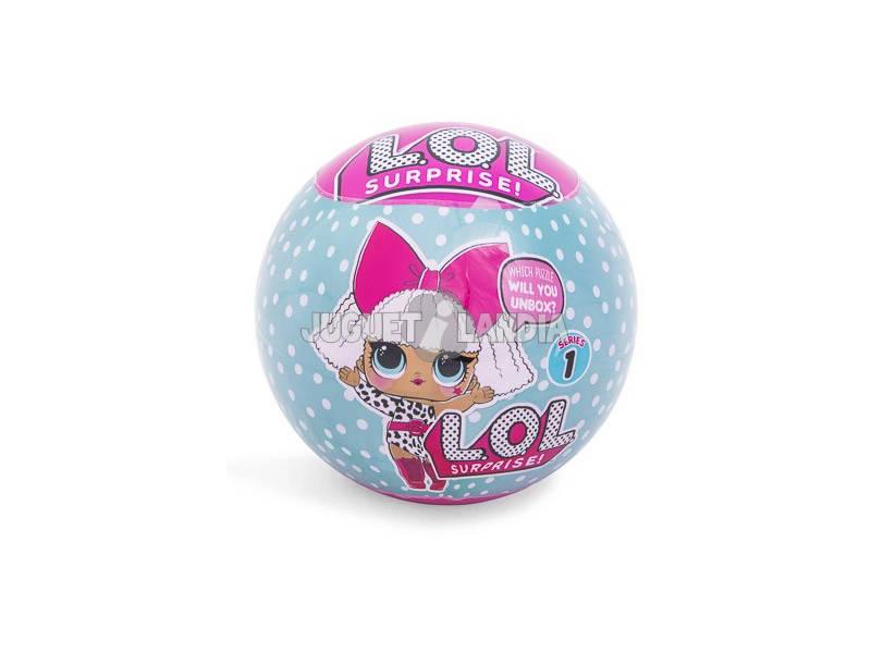 LoL Puzzle Ball, 60 pezzi Bizak 61929849