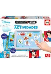 Educa Touch Junior Disney Prime Attività Educa 17919