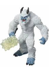 Eldrador Creatures Monstro de Gelo com Arma Schleich 42448