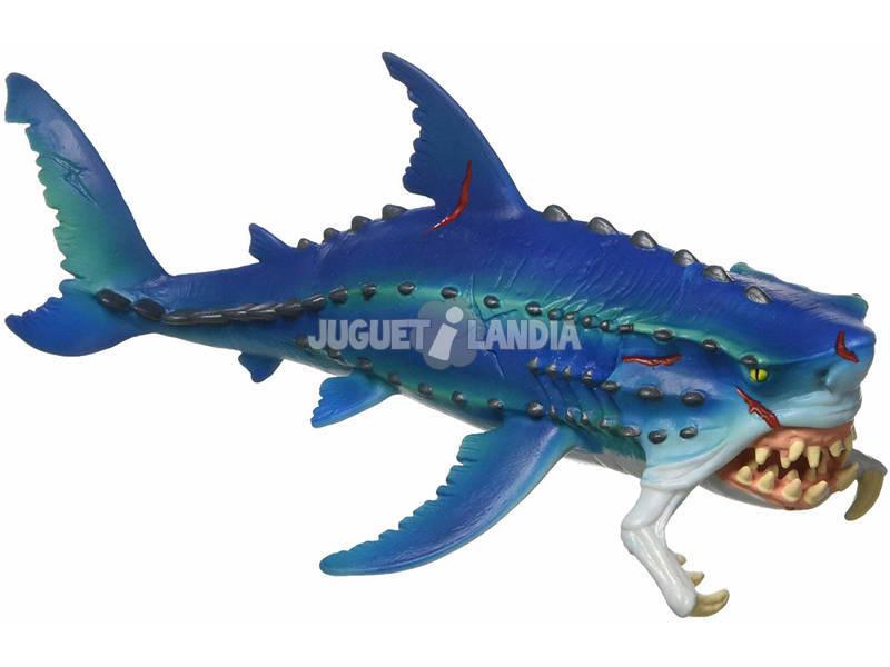 Eldrador Creatures Peixe Monstruoso Schleich 42453