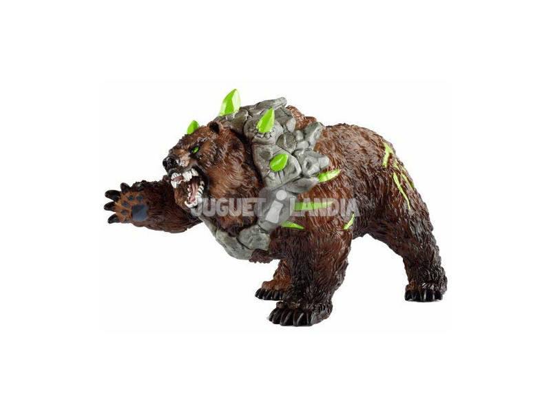 Eldrador Creatures Urso das Cavernas de Pedra Schleich 42454