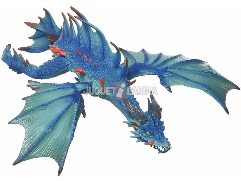 Eldrador Creatures Mostro Marino d'acqua Schleich 70140