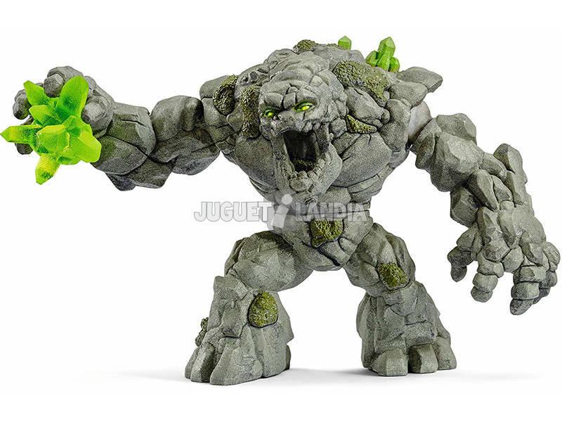 Eldrador Creator Stone Monster Schleich 70141