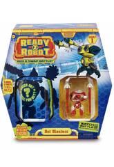 Ready 2 Robot Bot Blaster Giochi Preziosi RED02000