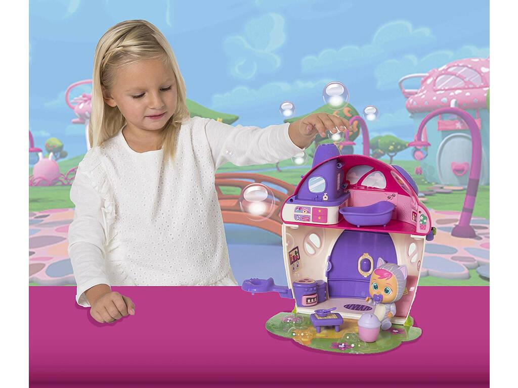 Bebes-Llorones-Lagrimas-Magicas-Casita-De-Katie-IMC-Toys-97940 miniatura 4