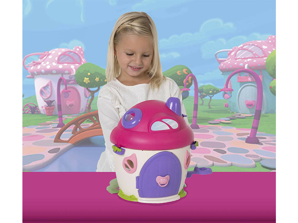 Bebes-Llorones-Lagrimas-Magicas-Casita-De-Katie-IMC-Toys-97940 miniatura 5