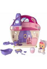 Bebé Llorones Lágrimas Mágicas Casita De Katie IMC Toys 97940