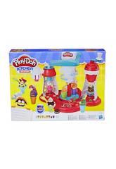 Play-Doh Super Heladería Hasbro E1935EU4