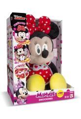 Minnie Emociones Imc Toys 184961