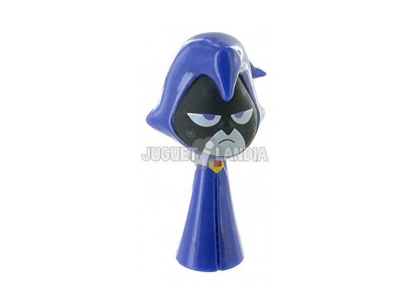 Teen Titans Go! Raven Comansi 99796