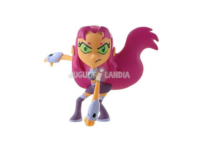 Teen Titans Go! Starfire Comansi 99797