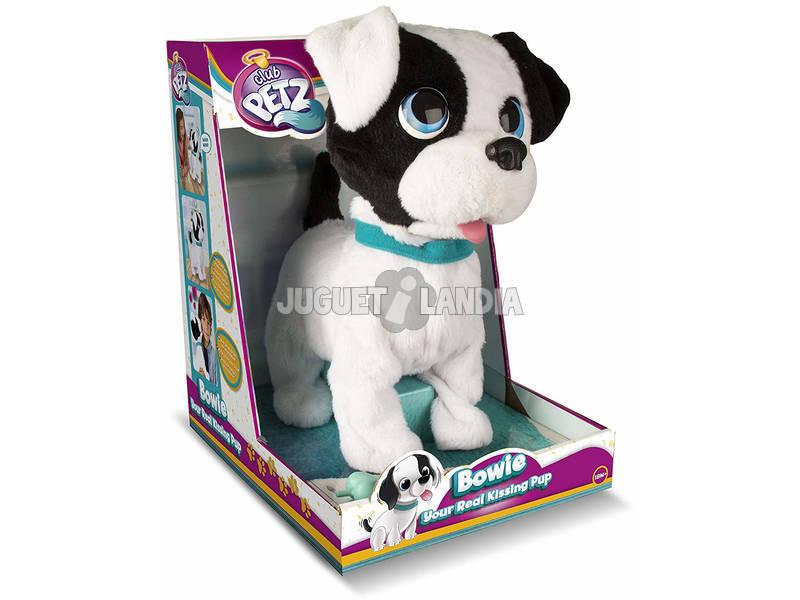 Bowie Peluche Interativo Imc Toys 96899