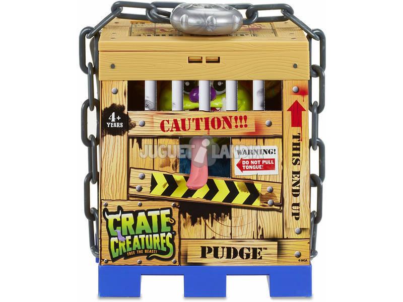 Crate Creatures Libera La Bestia Giochi Preziosi CRE00000