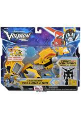 Voltron Legendary Lions 4 Modelos Giochi Preziosi VLA15000