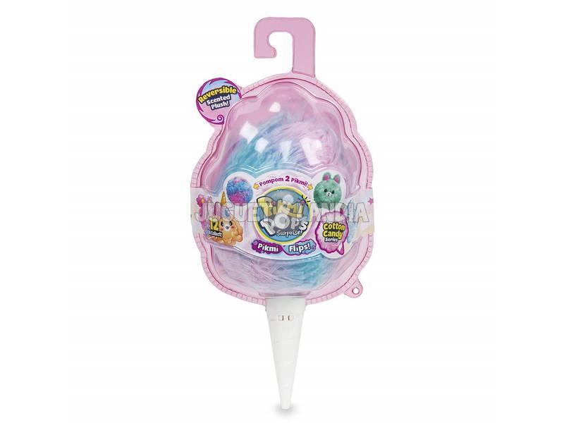 Pikmi Pops Surprise Cotton Candy Series Giochi Preziosi PKM19000