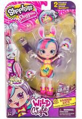 Bambole Shopkins Wild Style Giochi Preziosi HPP31021