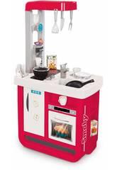 Cocina Bon Appetit con Accesorios Smoby 310818