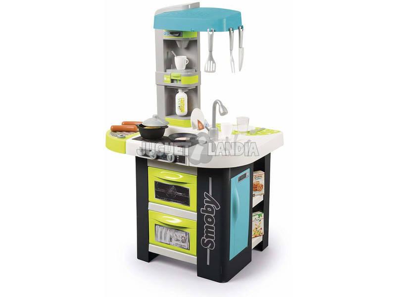Cucina Studiotronic BBQ con Accessori Smoby 311041