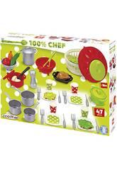 Set di Cocina 47 Accessori Simba 2621