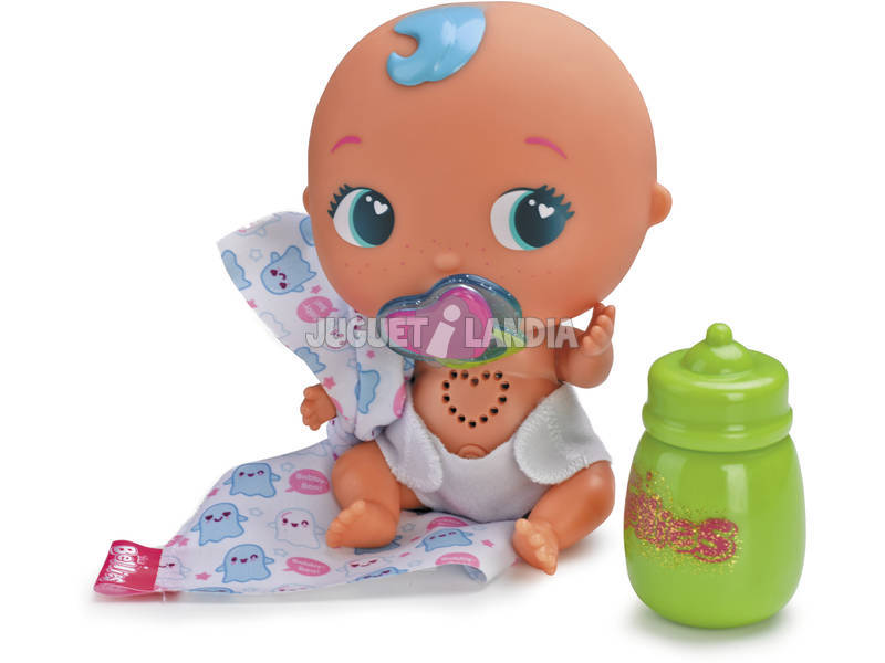 The Bellies: Bebê Bobby- Boo Famosa 700014566