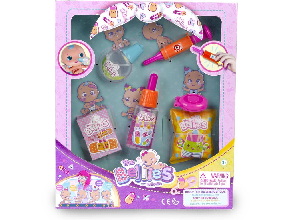The Bellies: Kit de Emergência Famosa 700014343